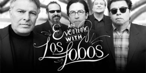 Grammy Award Winning Rock Band Los Lobos to Perform at Syracuse Stage Gala