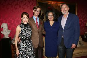 Jean Shafiroff Kicks Off NYC Mission Society Annual Gala Planning
