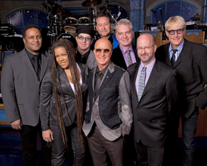 Paul Shaffer of David Letterman to Play The Ridgefield Playhouse