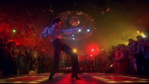 Catch Disco Fever in SATURDAY NIGHT FEVER