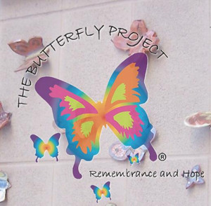 Broadway Kids to Paint at the Minskoff to Support The Butterfly Project This Weekend
