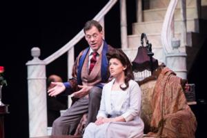 BWW Reviews: MY FAIR LADY at Rubicon Theatre Company