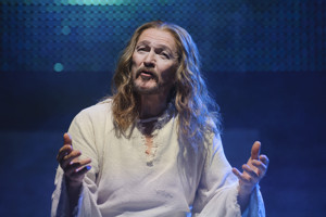 Ted Neeley to Lead Netherlands Production of JESUS CHRIST SUPERSTAR, December