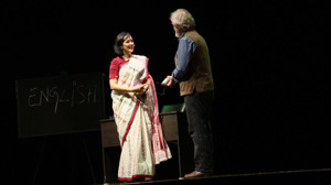 BWW Review: ONCE UPON A TIME  at India Habitat Centre, Delhi