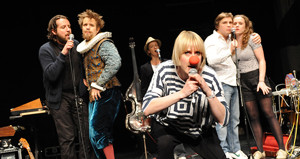 NYU Skirball Welcomes Filter Theatre's TWELFTH NIGHT Tonight