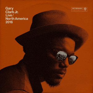 Image result for gary clark jr live in north america 2016 vinyl art