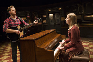 BWW Review: Current ONCE Tour Ends in Boston December 27