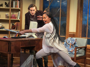 BWW Review: The World Premiere of & JULIET at NJ Rep is Intriguing