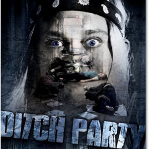 Psychological Thriller DITCH PARTY Aims to Promote Non-Violence