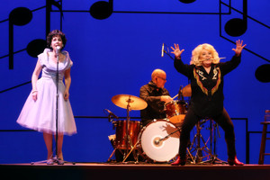 BWW Review: North Carolina Theatre's ALWAYS...PATSY CLINE