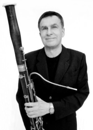 Daniel Smith, World's Most Recorded Bassoon Soloist, Dies at 77