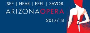 Arizona Opera To Receive One Million Dollars To Support Modern Masterpieces