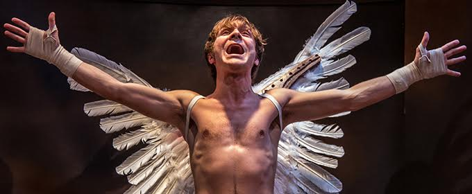 BWW Review: HEAVIER THAN at Know Theatre Reflects Greek Mythology Darkly