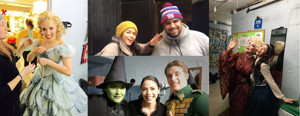 Photo & Video Recap- What You Missed From WICKED's Twitter Takeover by Arielle Jacobs