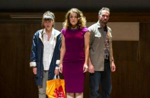 BWW Review: THE LAST HOTEL - We Hope You Enjoy Your Stay