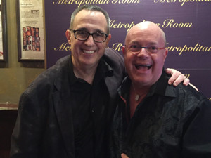 BWW Review: Because He Can, Shawn Moninger Presents Cabaret Filled with Humor, Heart and Spirituality at the Metropolitan Room