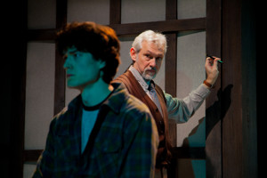 BWW Review: EQUUS Chills as Constellation Theatre