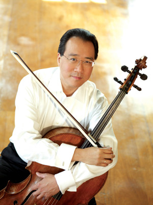 Yo-Yo Ma to Join Houston Symphony in Concert This February; Tickets on Sale Now!