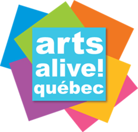 English Language Arts Network Sets Dates for 3rd ARTS ALIVE! QUEBEC Festival
