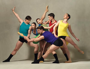 The Washington Ballet to PremiereDIRECTOR'S CUT, Among Others, 2/24