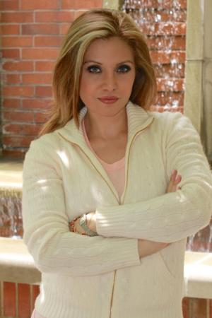 Tony Nominee Orfeh Teaches Musical Theatre Master Class Today