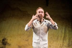 BWW Review: Mosaic Theater Company's Passionate WRESTLING JERUSALEM