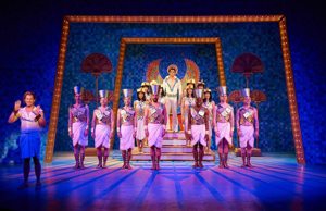 BWW Review: STAGES St. Louis's Highly Entertaining JOSEPH AND THE AMAZING TECHNICOLOR DREAMCOAT
