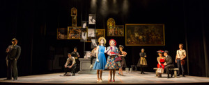 BWW Review: THE LIGHT IN THE PIAZZA Shines in Melbourne