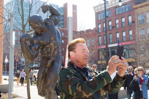 BWW Review: 2017 ARNOLD SPORTS FESTIVAL - He's Back and Better Than Ever!