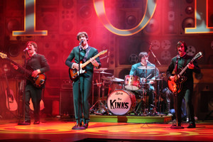 SUNNY AFTERNOON to Bring The Kinks to The Marlowe Theatre This Spring