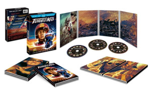 Epic Pictures' TURBO KID Hits Blu-Ray/DVD Today