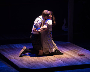 BWW Review: SPRING AWAKENING Entices the Audience at Downtown Cabaret Theatre