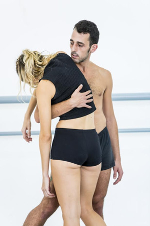 Spanish Choreograper Nacho Duato to Collaborate with Tamir Ginz and Kamea Dance Company to Present TWO
