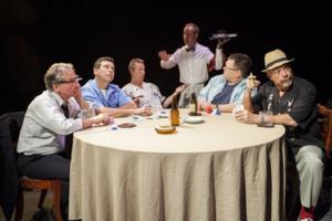 BWW Reviews: THE ODD COUPLE Is Fun Summer Fluff at Ephrata