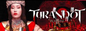 Atlanta Opera Closes Season With Puccini's TURANDOT, 4/29-5/7