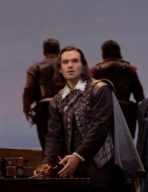 San Francisco Opera to Open 93rd Season This Fall with Gala Performance of LUISA MILLER