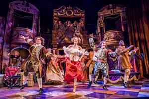 BWW Review: NELL GWYNN, King's Theatre, Edinburgh