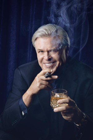 'Blue Collar' Comedian Ron White to Perform Two Shows at State Theatre