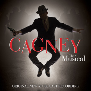 Off-Broadway's CAGNEY Heads to the Recording Studio; Cast Album Out This Fall