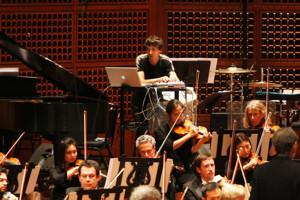 San Francisco Symphony Live Streams World Premiere of AUDITORIUM Tonight
