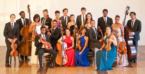 The Berman Presents the Sphinx Virtuosi