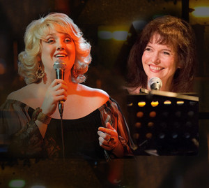 BWW Review: Singer PAT WHITEMAN and Composer HARRIET SCHOCK Make a Dream Team  in the E-Spot Lounge at Vitello's