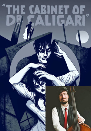 BWW Previews: THE CABINET OF DR. CALIGARI at Musical Theater Heritage