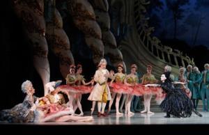 BWW Review: Australian Ballet's SLEEPING BEAUTY