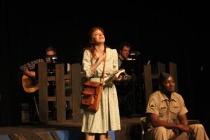 BWW Reviews: Los Angeles Premiere of VIOLET Provides an Unparalleled Spiritual Journey of Great Depth by Kelrik Productions