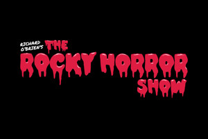Theatre Under the Stars Presents THE ROCKY HORROR SHOW