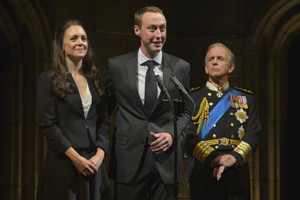 BWW Review:  Shakespeare Theatre's KING CHARLES III a Necessary Play For Our Times