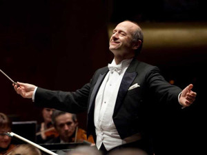Budapest Festival Orchestra Presents Beethoven's Ninth at the Lincoln Center