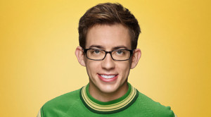 GLEE's Kevin McHale Launches New App Available Today on App Store