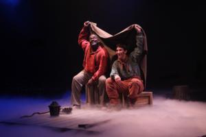 BWW Reviews: BIG RIVER at Music Circus Delivers Big Emotions